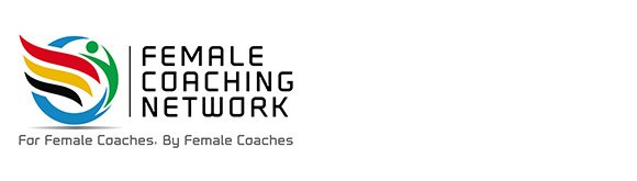 Female Coaching Network Logo