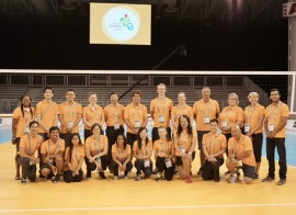 Pan Am Games; training ends & the games begin!