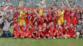FIFA Women's World Cup; The game that nobody wants to play