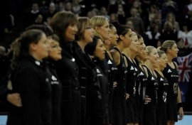 Why are there so many New Zealand Head Coaches coaching at the Netball World Cup? (part 1)