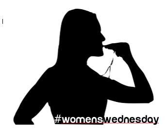 #womenswednesday