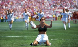 OLYMPIC REVIEW: 20 Years of Women?s Football at the Olympics – An Overview of Change