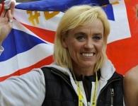 Liz McColgan-Nuttall
