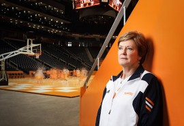 14 of Coach Pat Summitt's Most Inspirational Quotes
