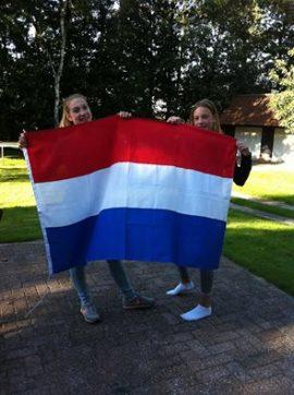 Maaike & Brecht; Dag 15 Team NL: pech voor onze vrouwen (Dutch)