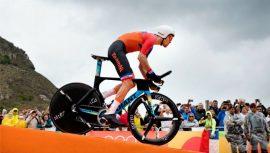 Maaike & Brecht; Twee medailles voor Team NL! (Dutch)