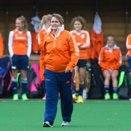 OLYMPIC COACH PROFILE; Alyson Annan – Hockey (Netherlands)