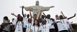 Meet the Refugee Olympic Team headed by Female Coach & Chef de Mission Tegla Loroupe