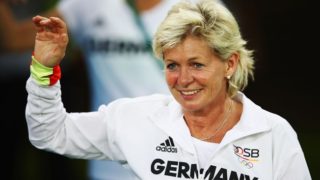 Silvia Neid: 'A female coach wouldn't be accepted in the Bundesliga' (Germany)