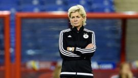 EURO 2017: Former Germany Coach Sylvia Neid and her phenomenal success as player and Coach in the European Championships
