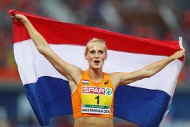 Maaike & Brecht; Dag 7 Dubbel goud voor Team NL!