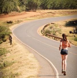 The Benefits of High Altitude training – with Eilish McColgan