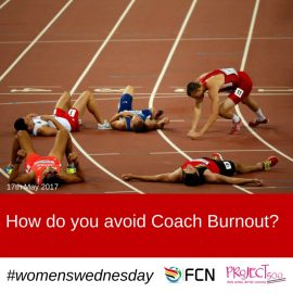 How Do You Avoid Coach Burnout?