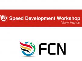 Female Coaching Conference – Speed Development Workshop