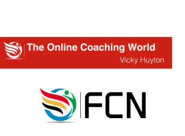 Female Coaching Conference – Online Coaching Workshop