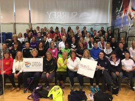 Female Coaching Conference 2017 – Report