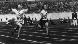 #London2017 – A Brief History of Women as Leaders in Global Athletics and the IAAF Women's Committee