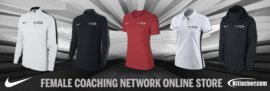 FCN Launch Their Brand New Coaching Range!
