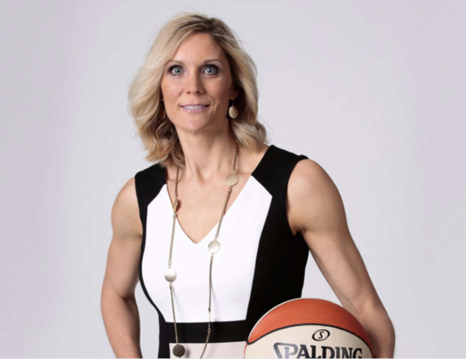 Women Coaches in the NBA
