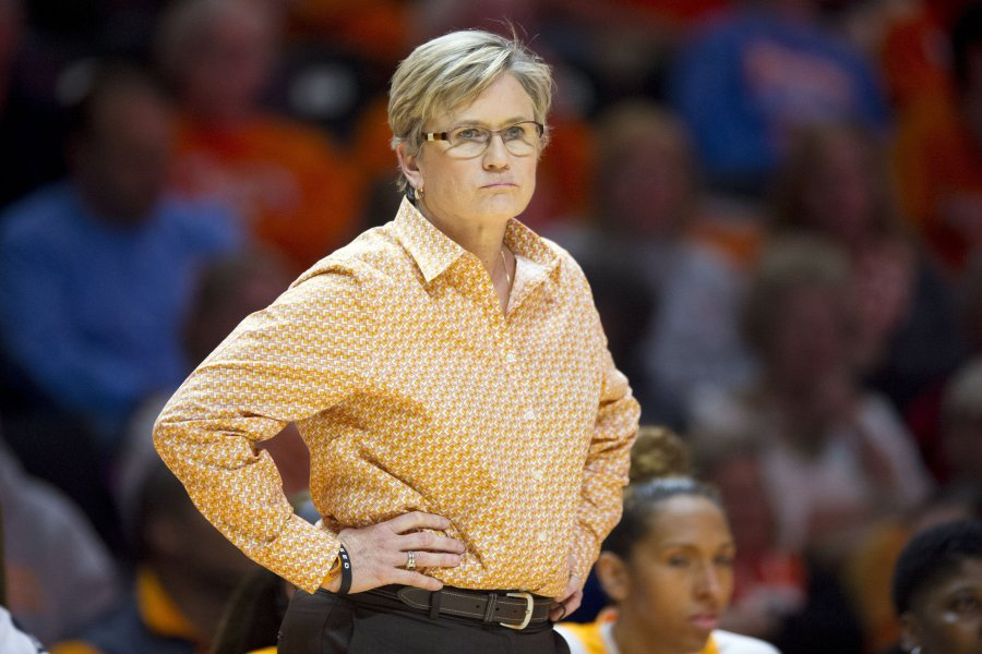 How Holly Warlick deals with blowback from a tough Lady Vols season (USA)